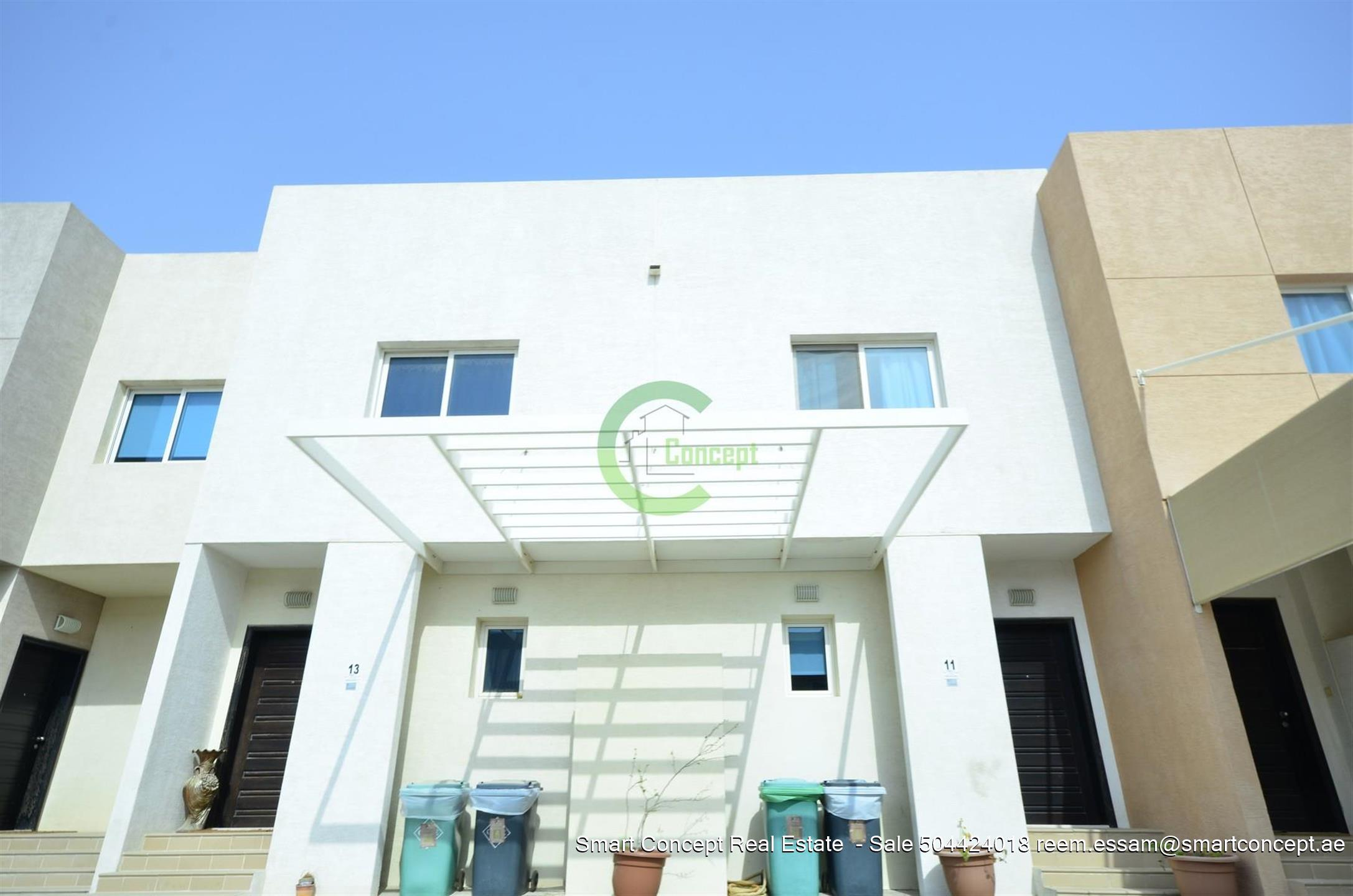 In Contemporary 2br Villa For Only 95k !
