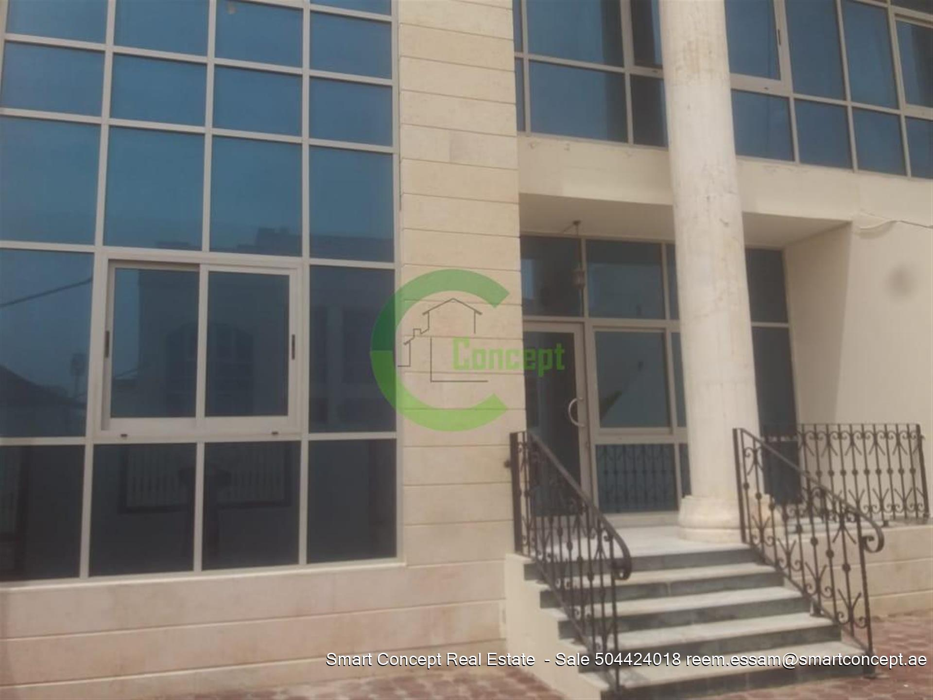 Affordable 5br In Mohammed Bin Zayed City