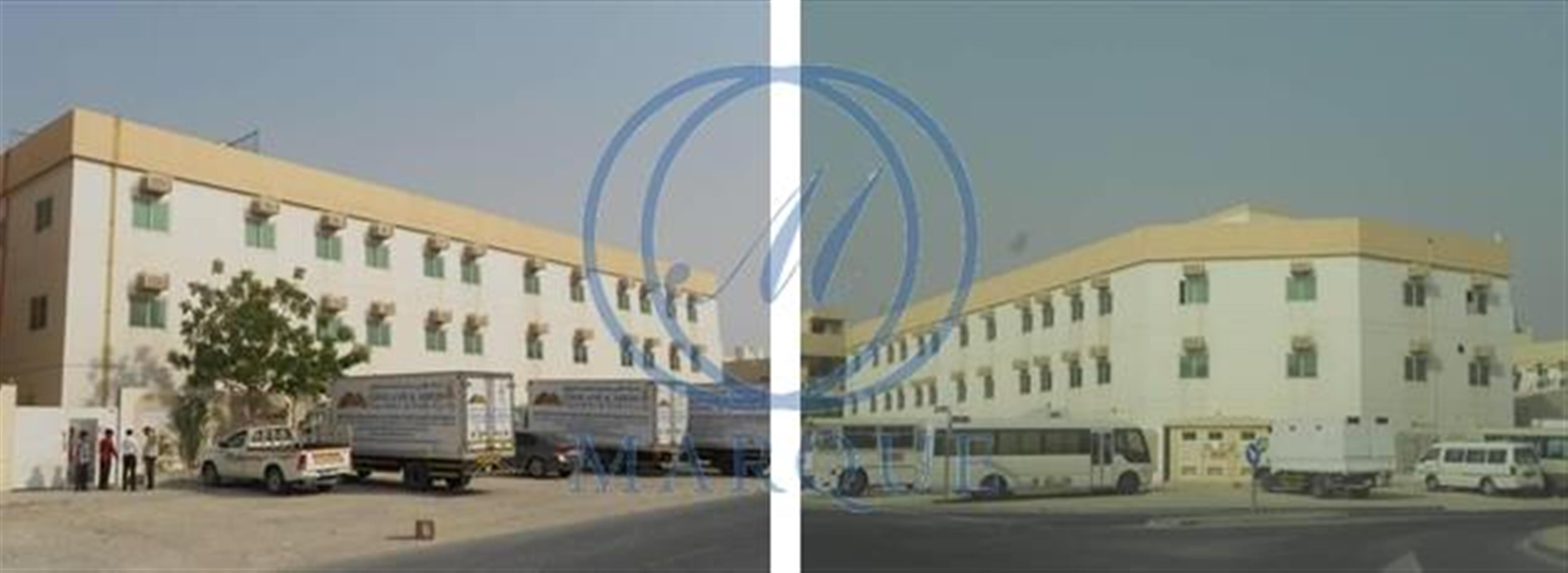 Commercial Staff Accommodation, for Sale in United Arab Emirates, Dubai, Muhaisnah