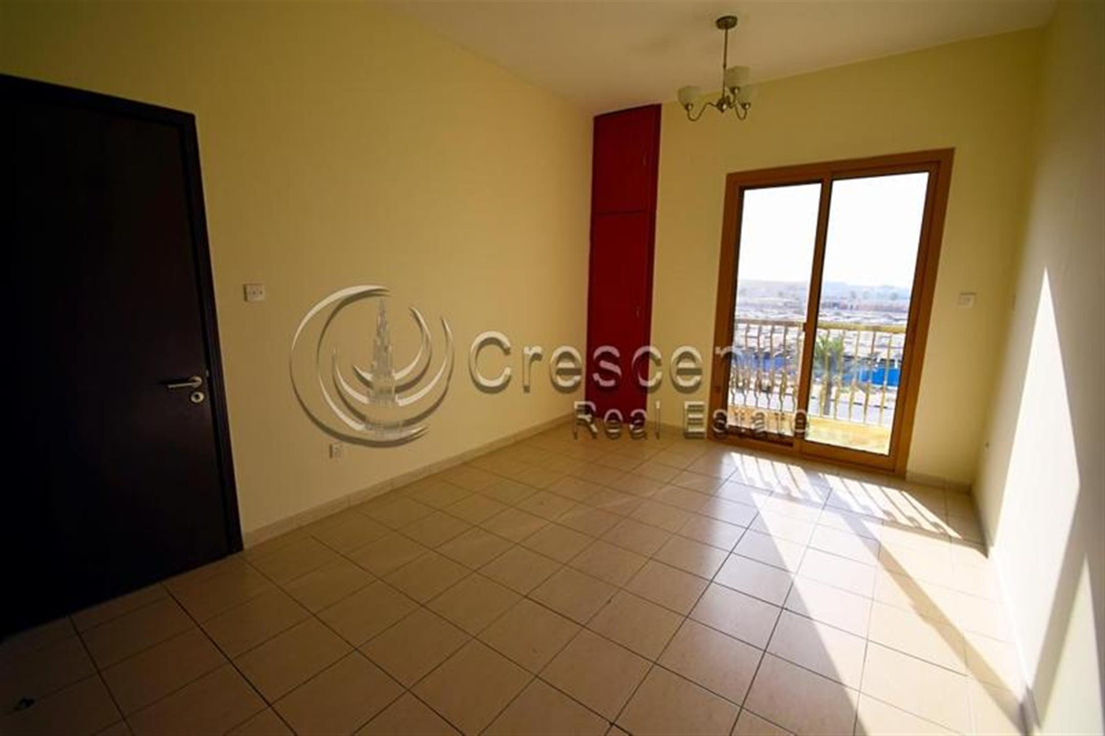 Spain One Bed with Balcony Open View