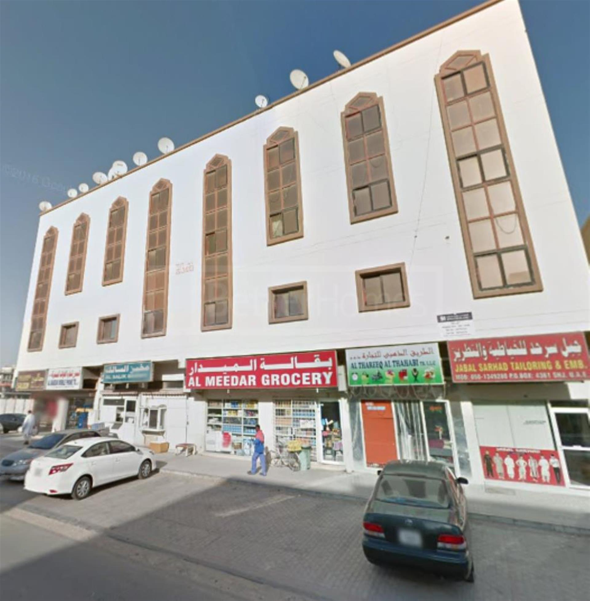 Commercial Retail, for Rent in United Arab Emirates, Sharjah, Muelih