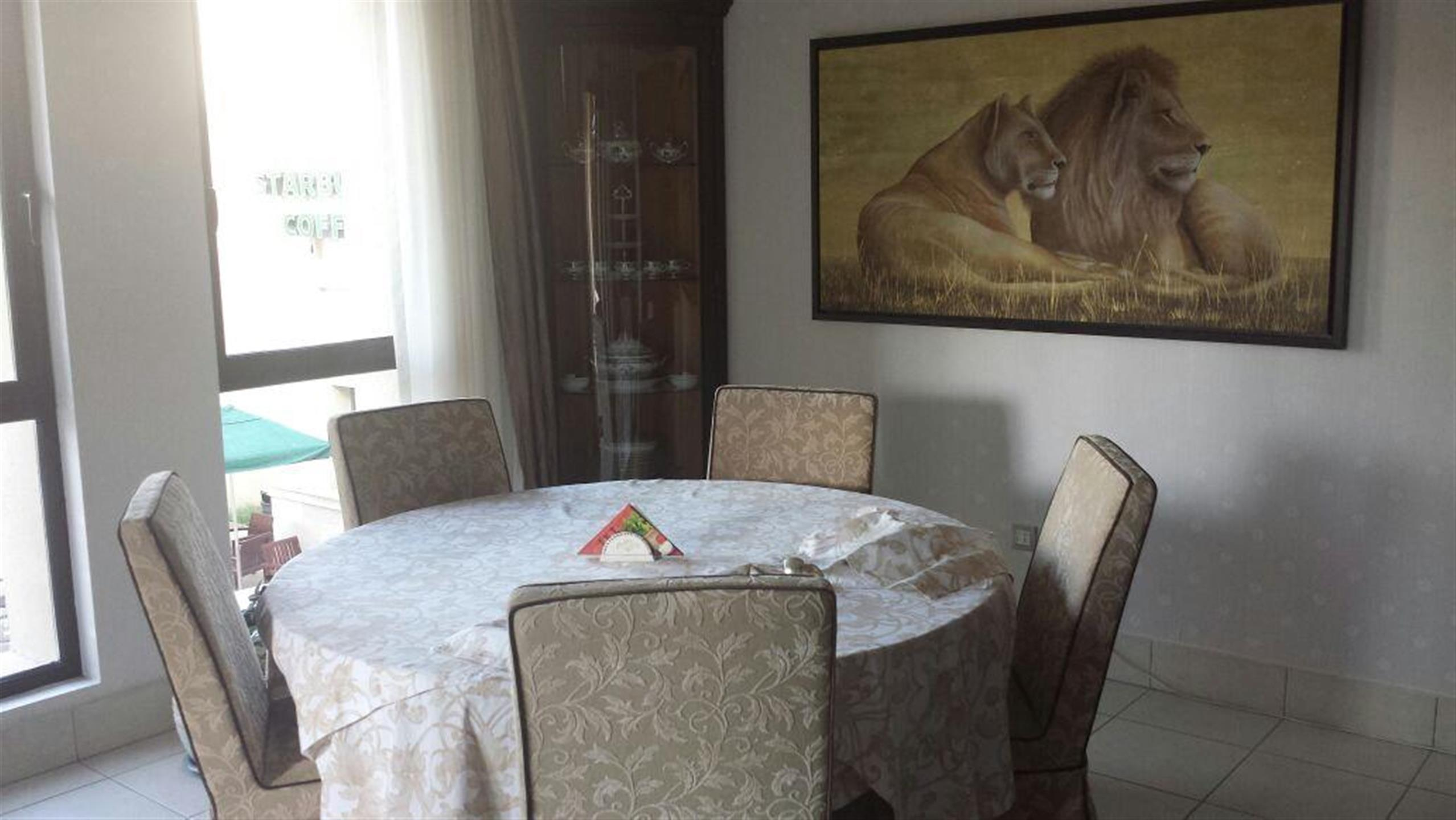 Luxurious furnished 2 BR + Maid + Study apartment