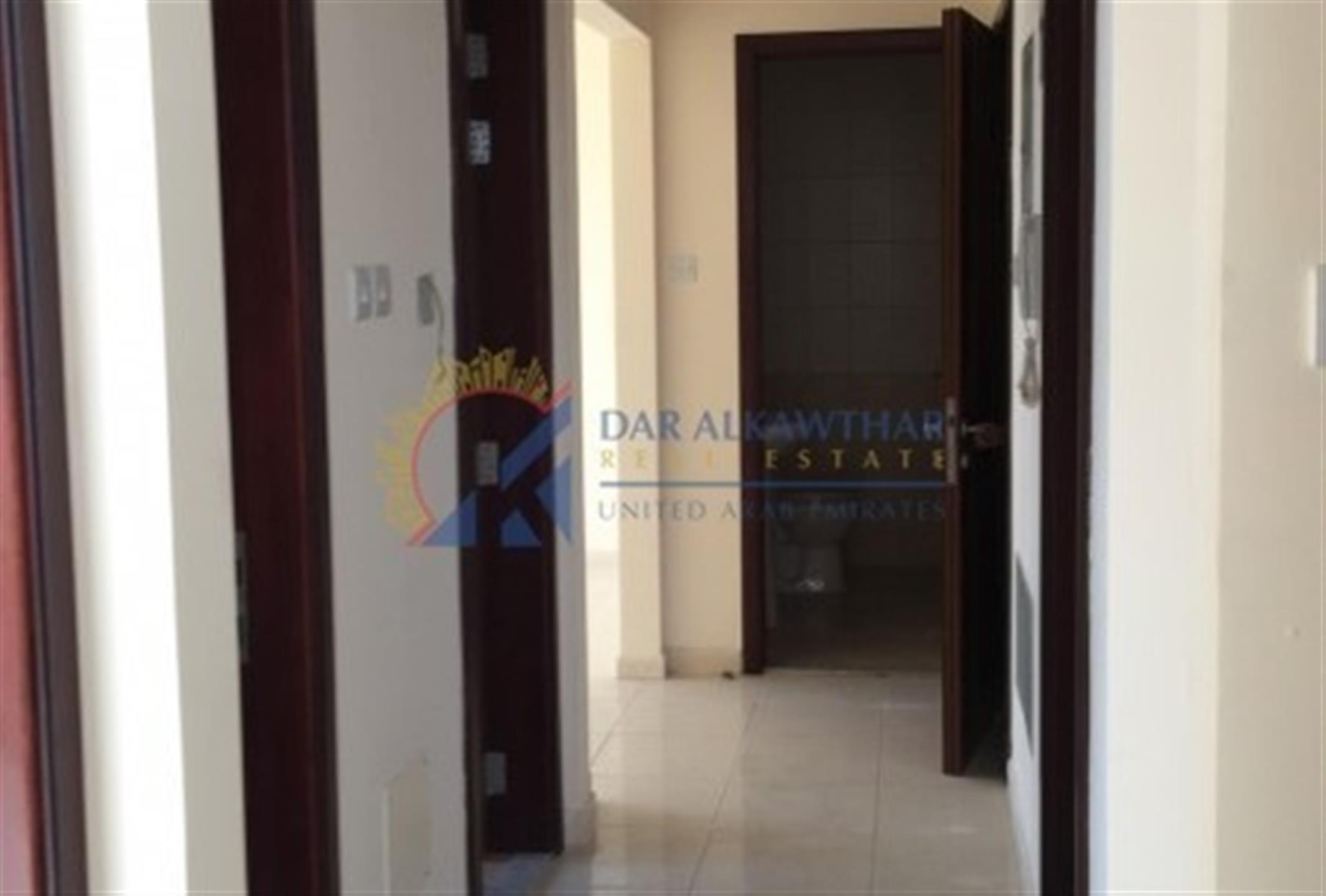Reduced and best price for a huge 2 bedrooms for sale in Sharjah