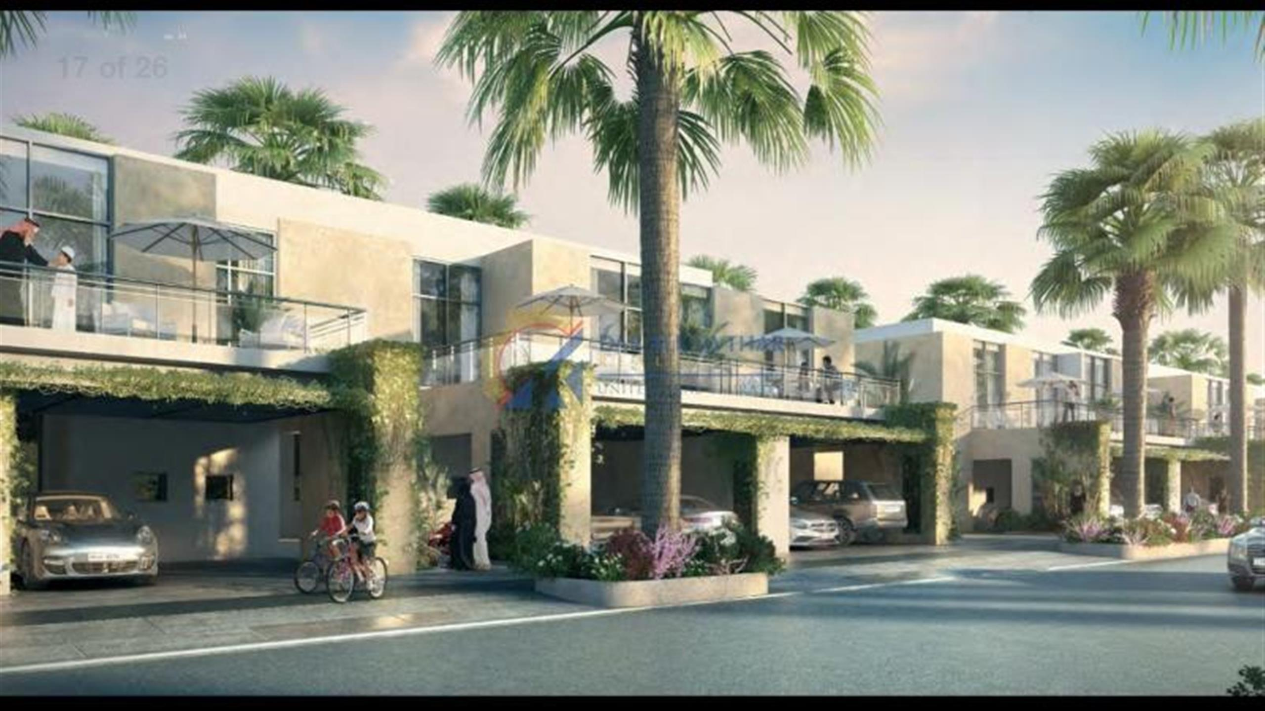Luxury townhouse in meydan for sale for Luxury townhomes for sale