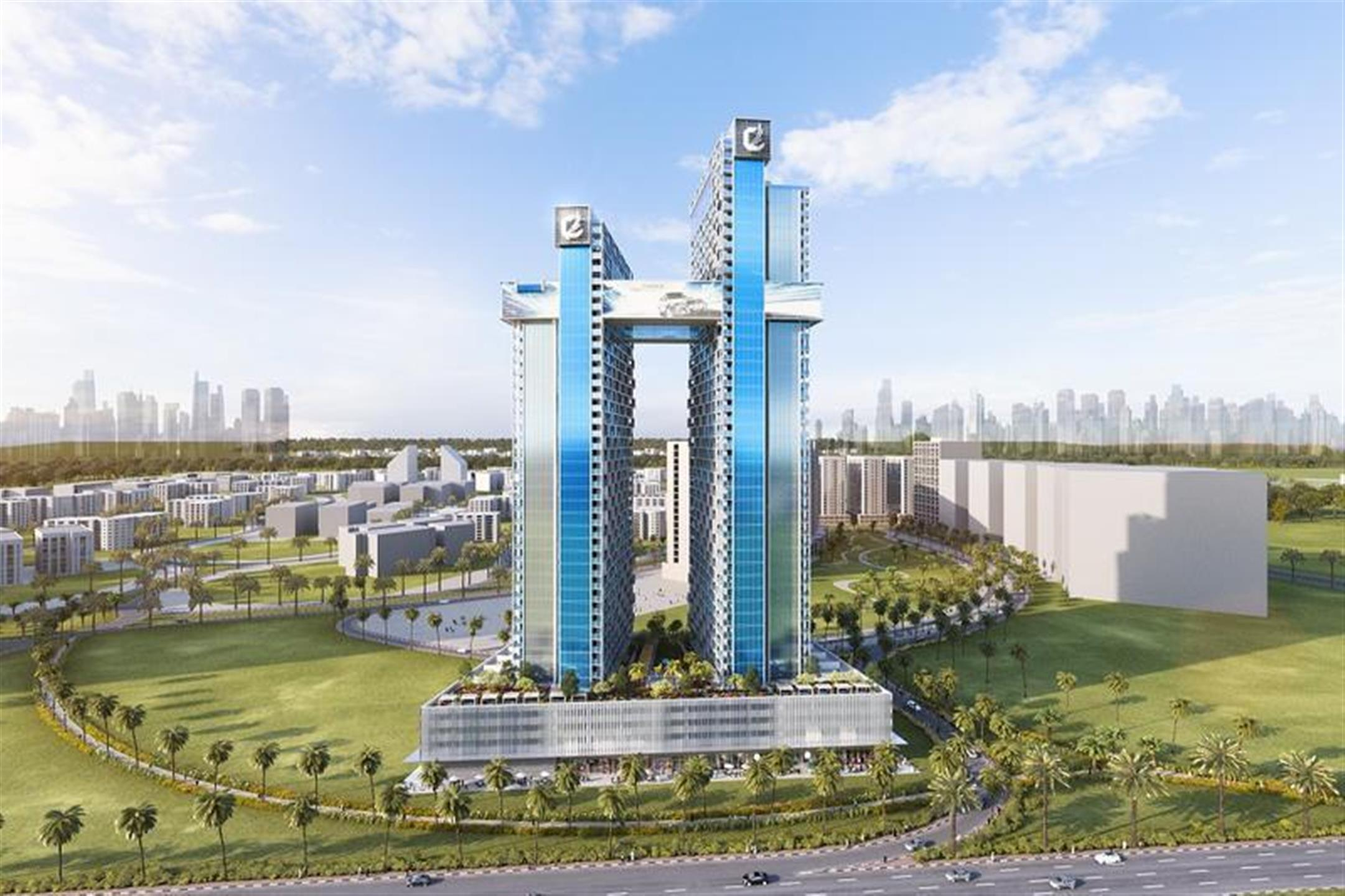 CAYAN CANTARA DUBAI !! Fabulous One Bedroom in Payment Plan - Limited Availability