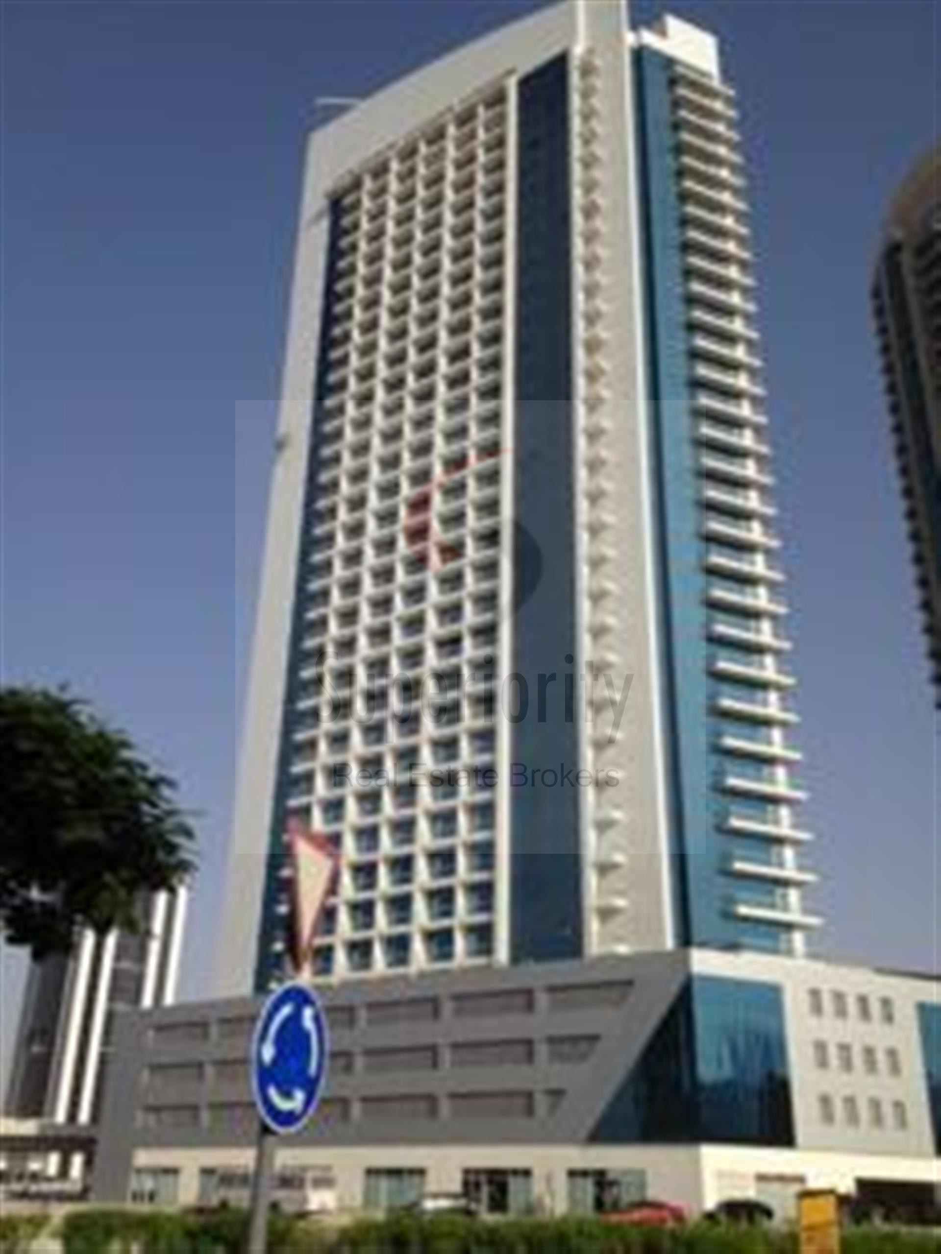 Property - Apartment for rent in Downtown- Dubai - Burj Al Nujoom