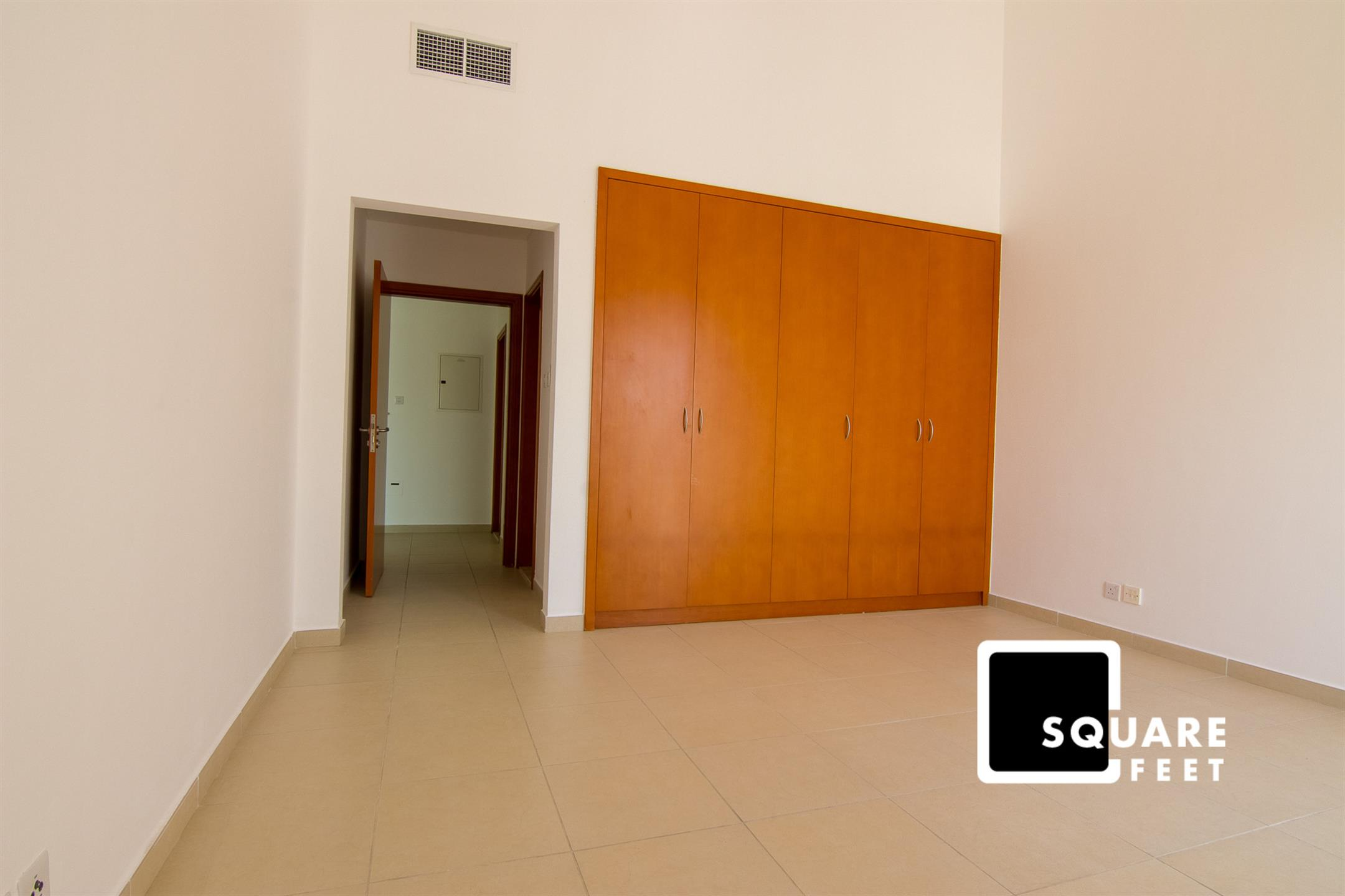 Green Community West Apartment for Investors.