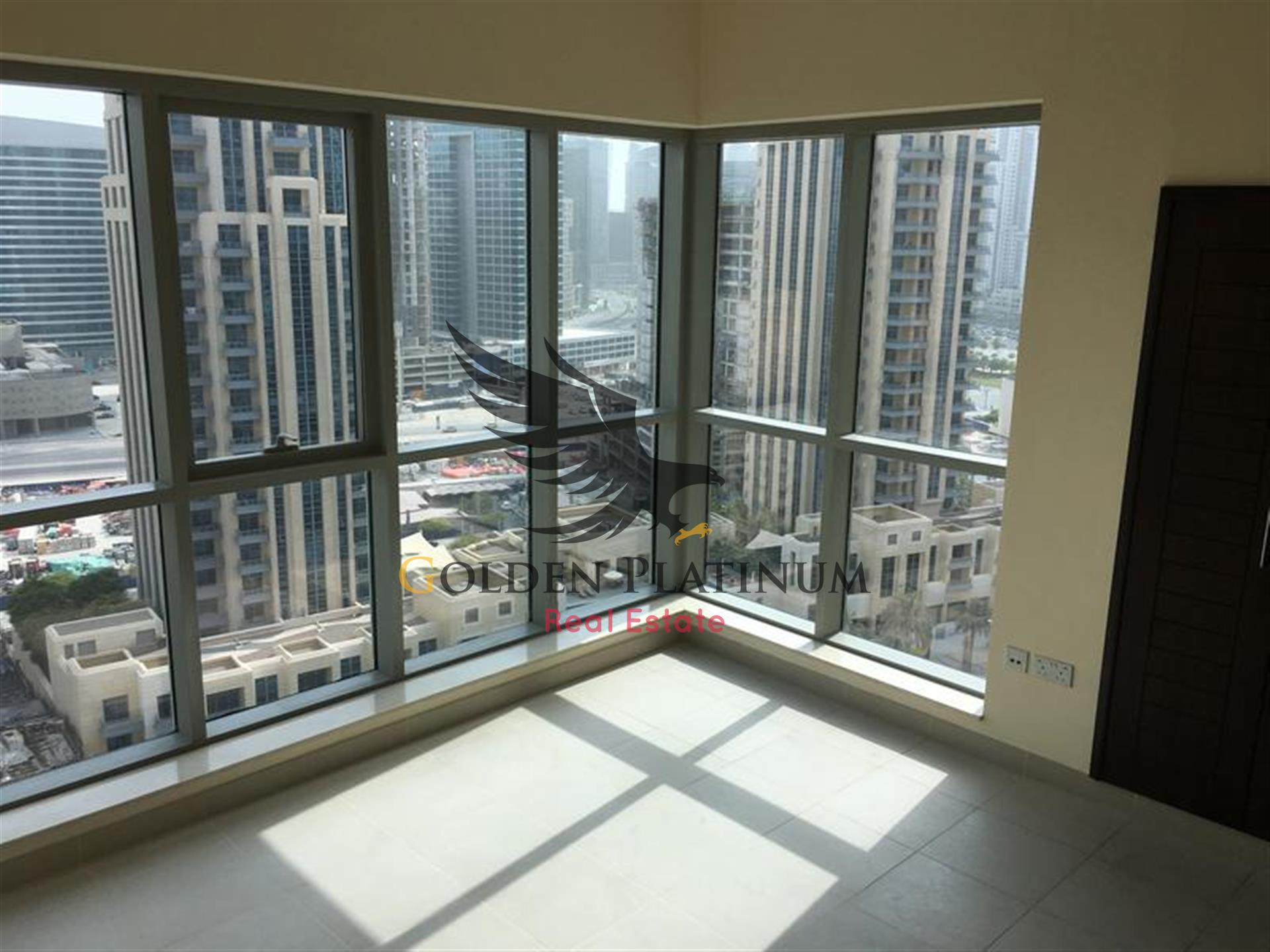 Boulevard Central Tower 1