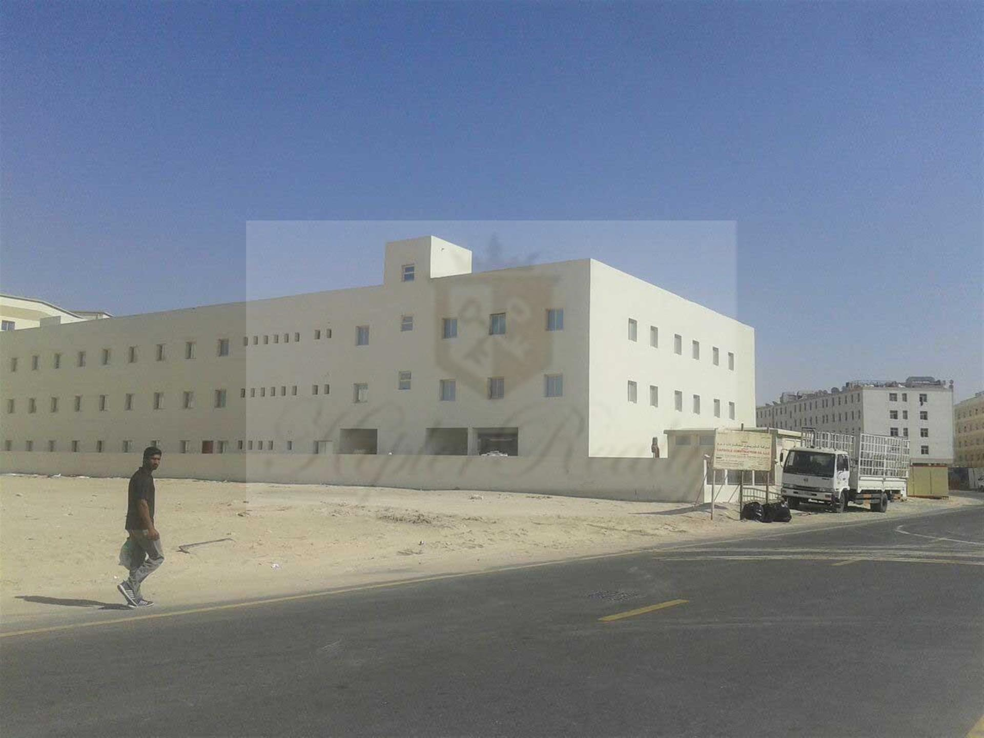 Excellent Deal - Available Labour Camp in DIP G+4 Brand new Excellent facilities.