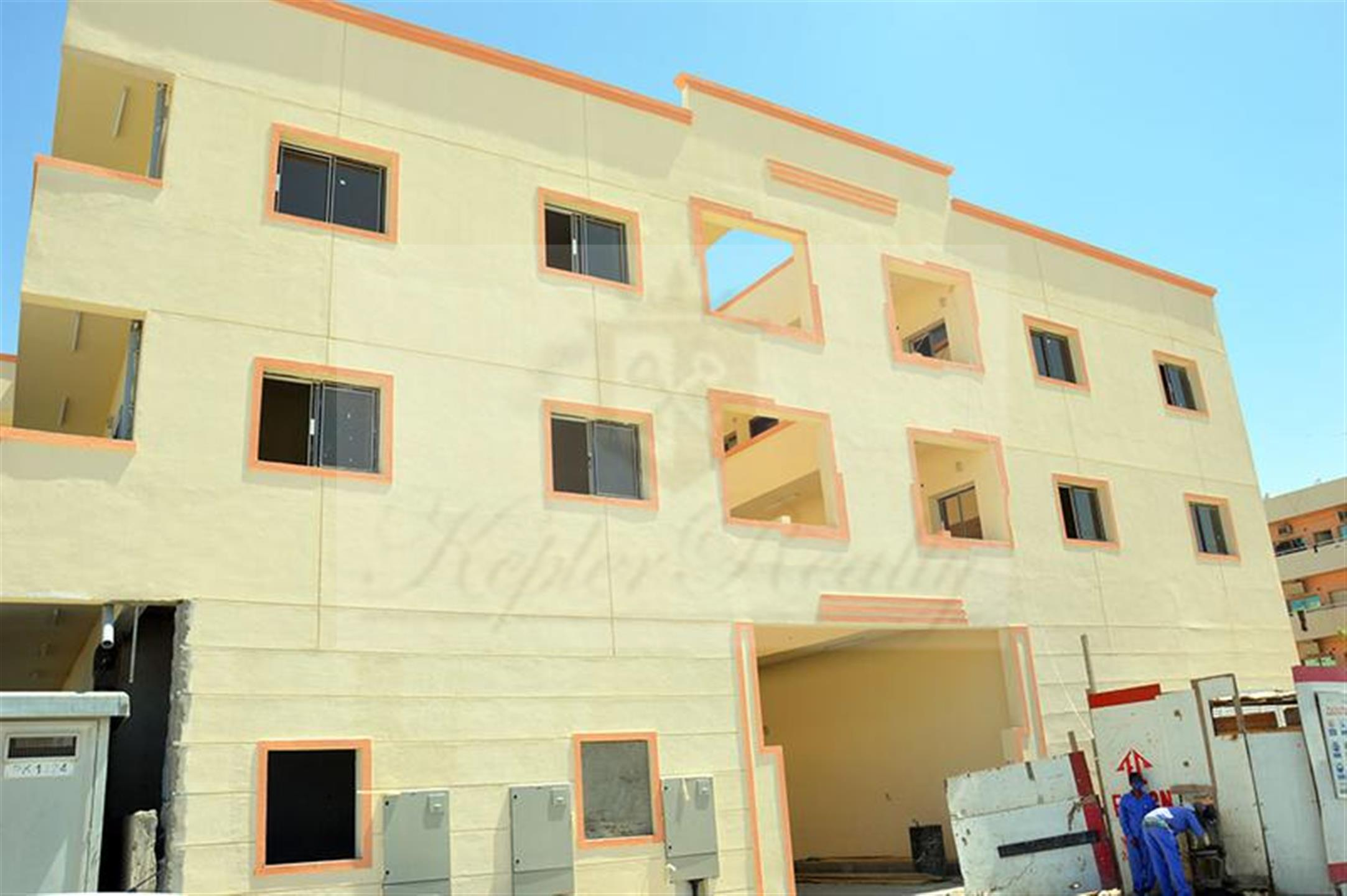 40 Rooms for Labour Accommodation in Sonapur AED 1900 per Month.