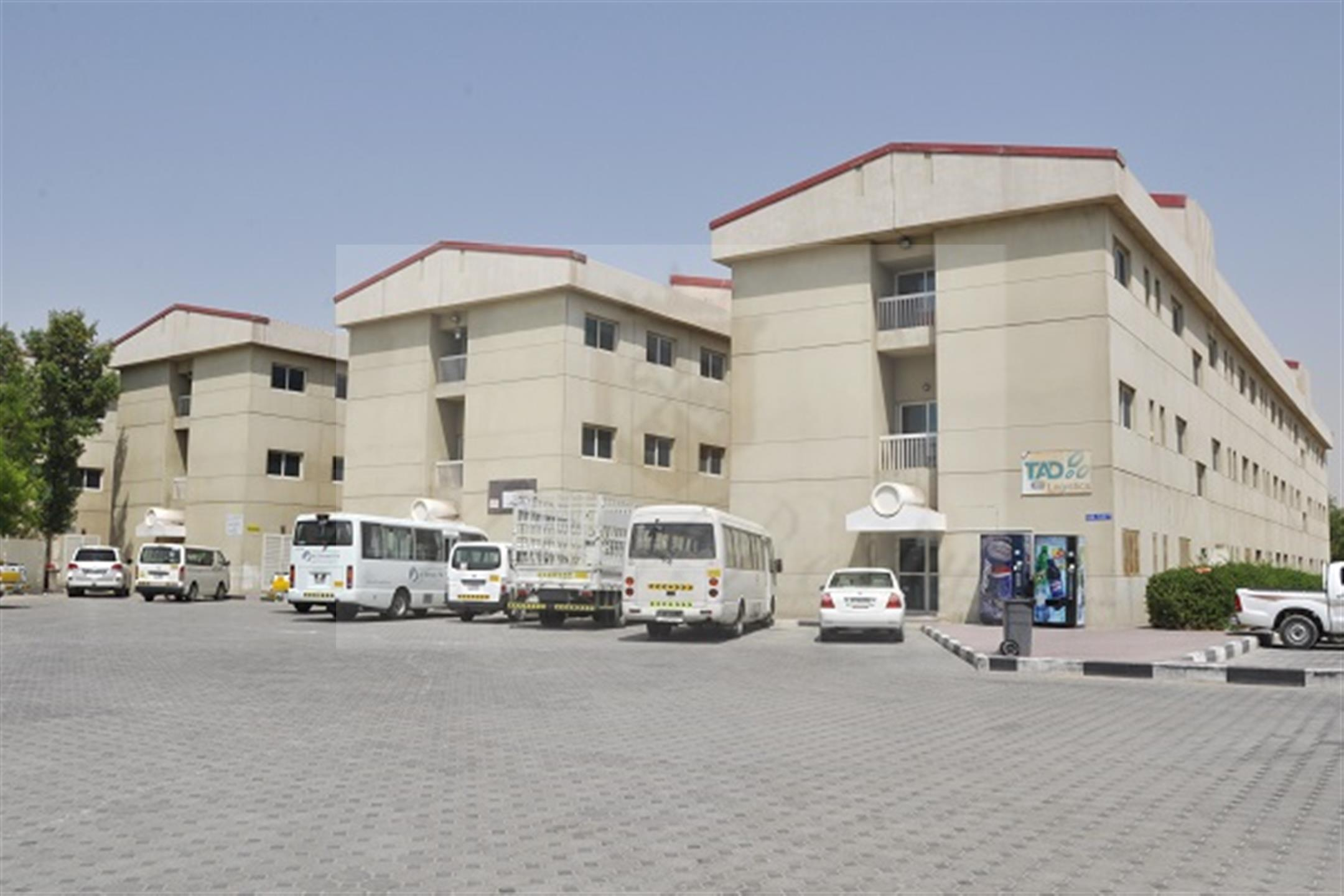 27 Rooms Available Various Capacity in DIP -1- AED 5000 all included