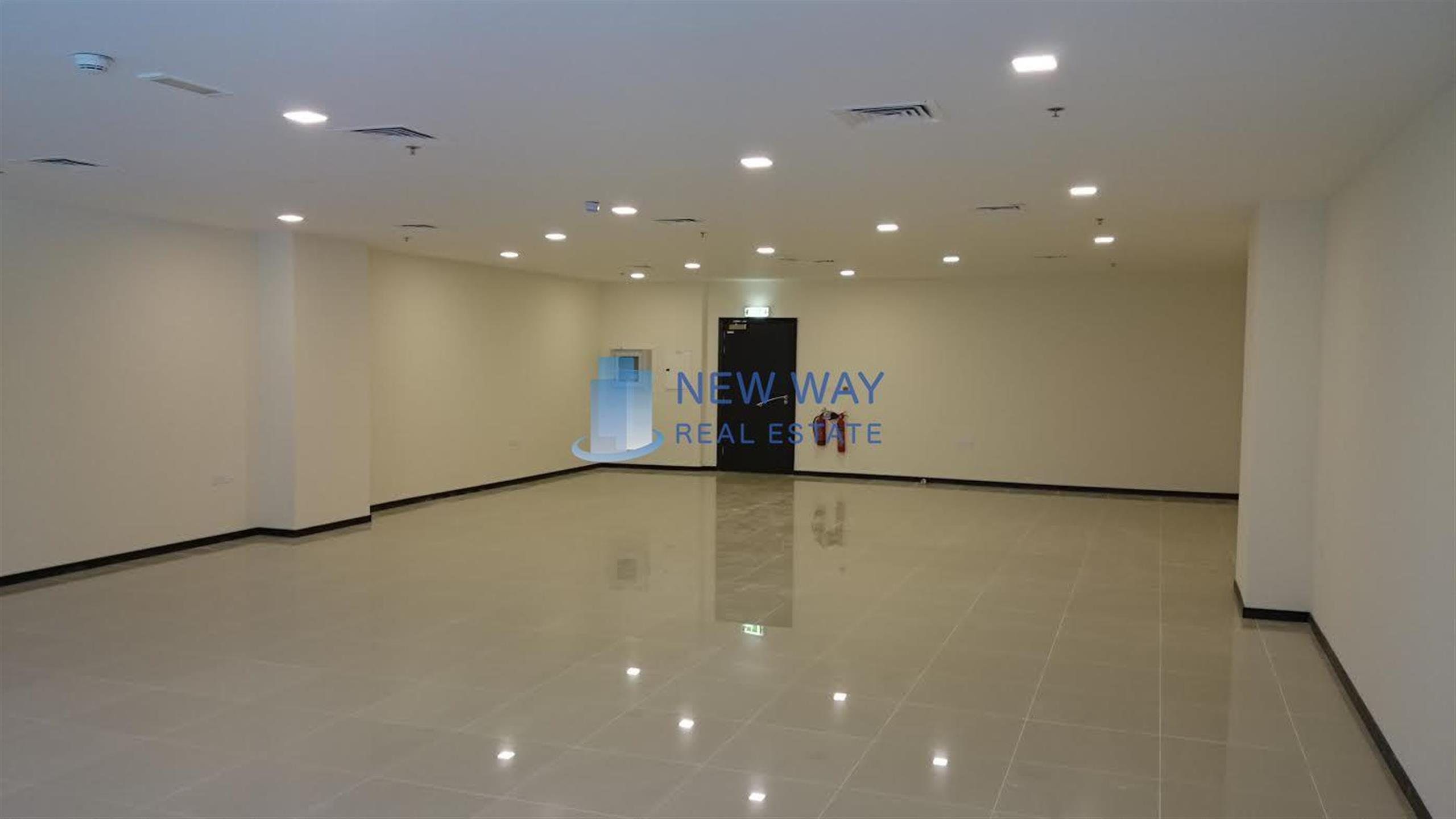 Fully fitted office for rent Business Bay