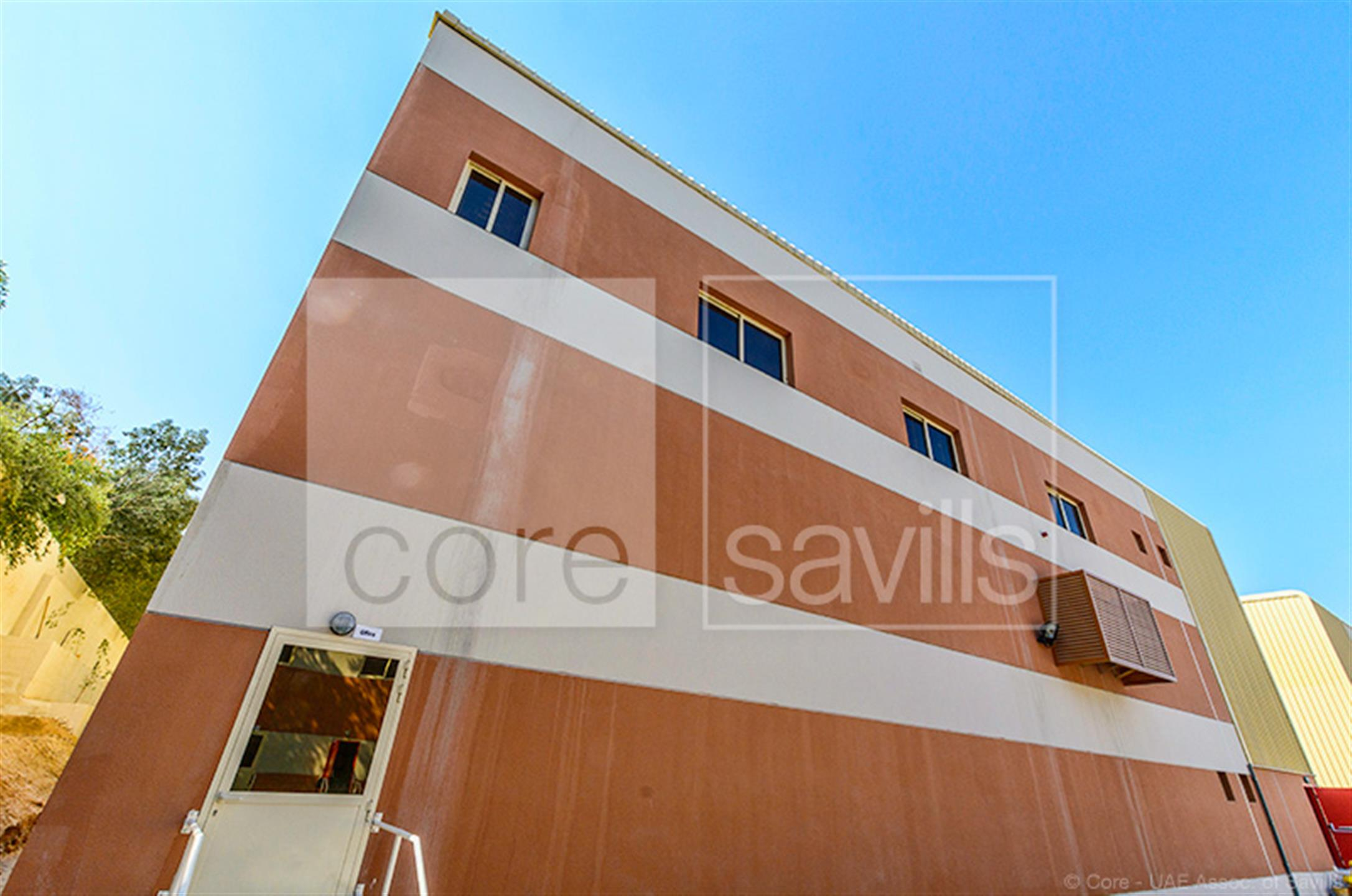 Industrial Warehouse for rent in DIP