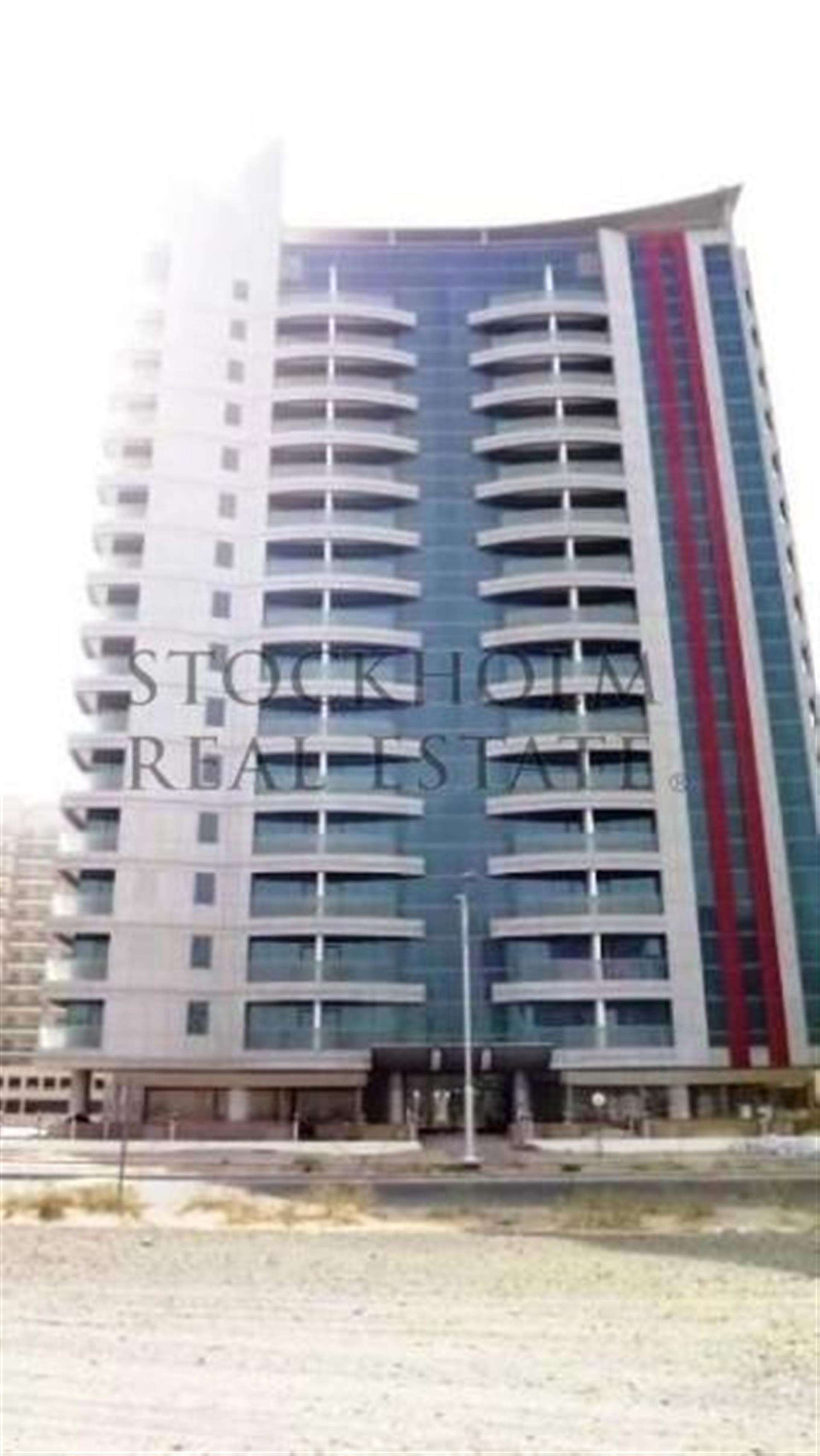 A Nice 1BH Apartment in Hub Canal, Sports City
