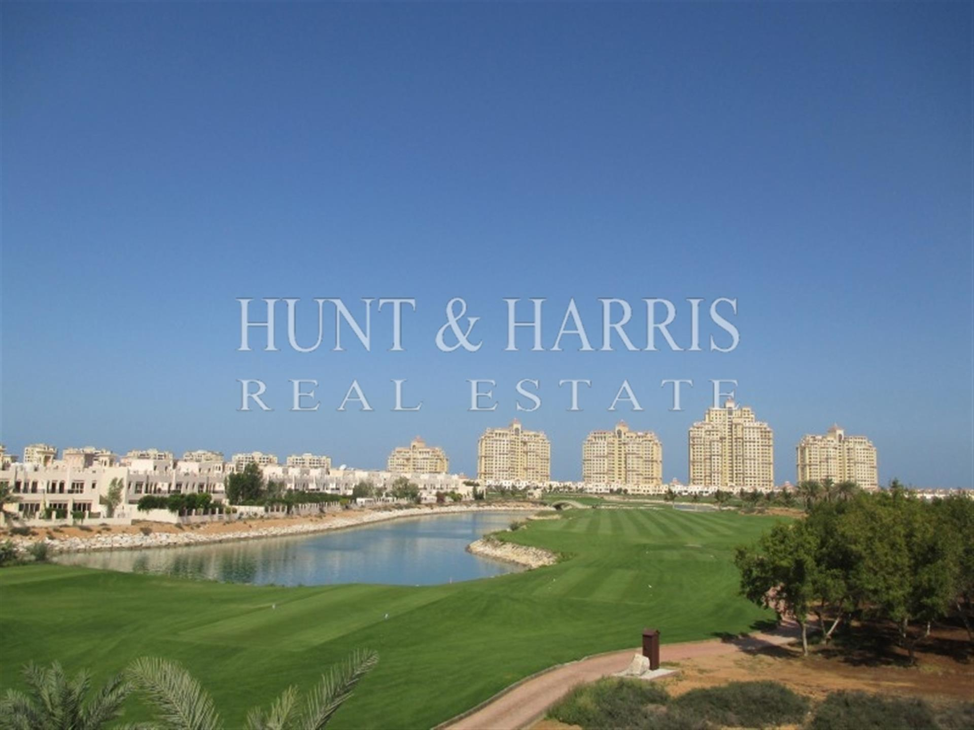 Al Hamra Village Townhouses