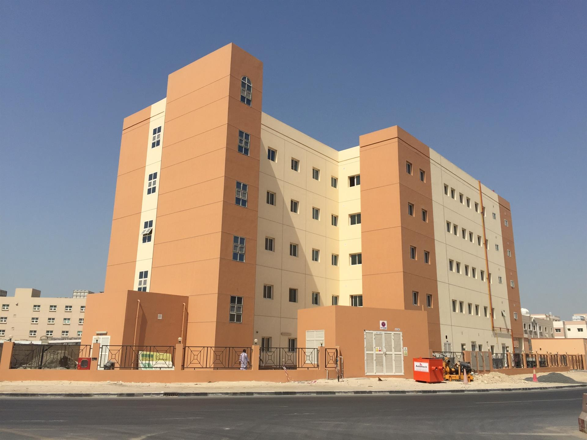 Commercial Staff Accommodation, for Sale in United Arab Emirates, Dubai, Dubai Investment Park