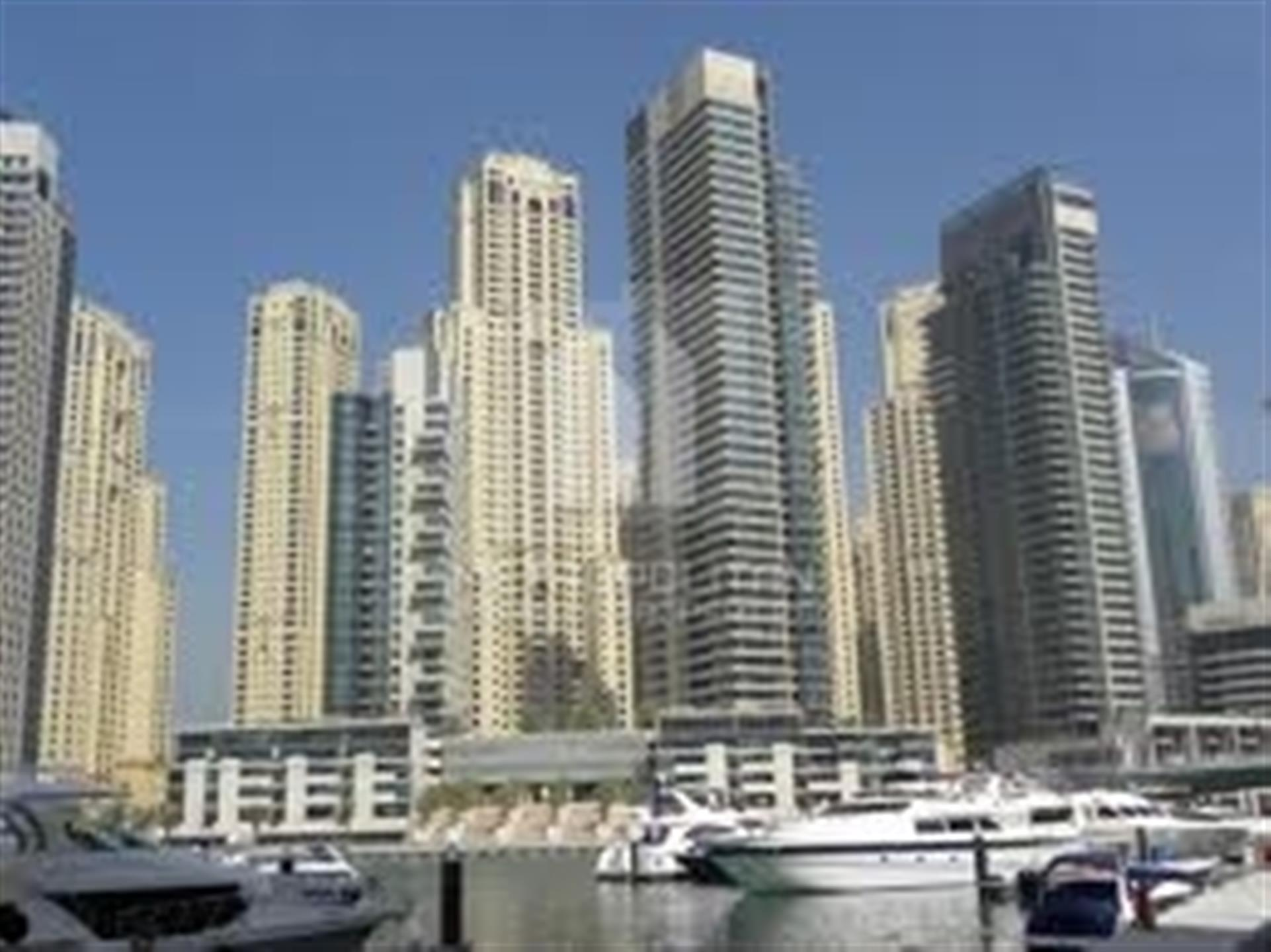 Marina View, Fully Upgraded 2 BR, High Floor