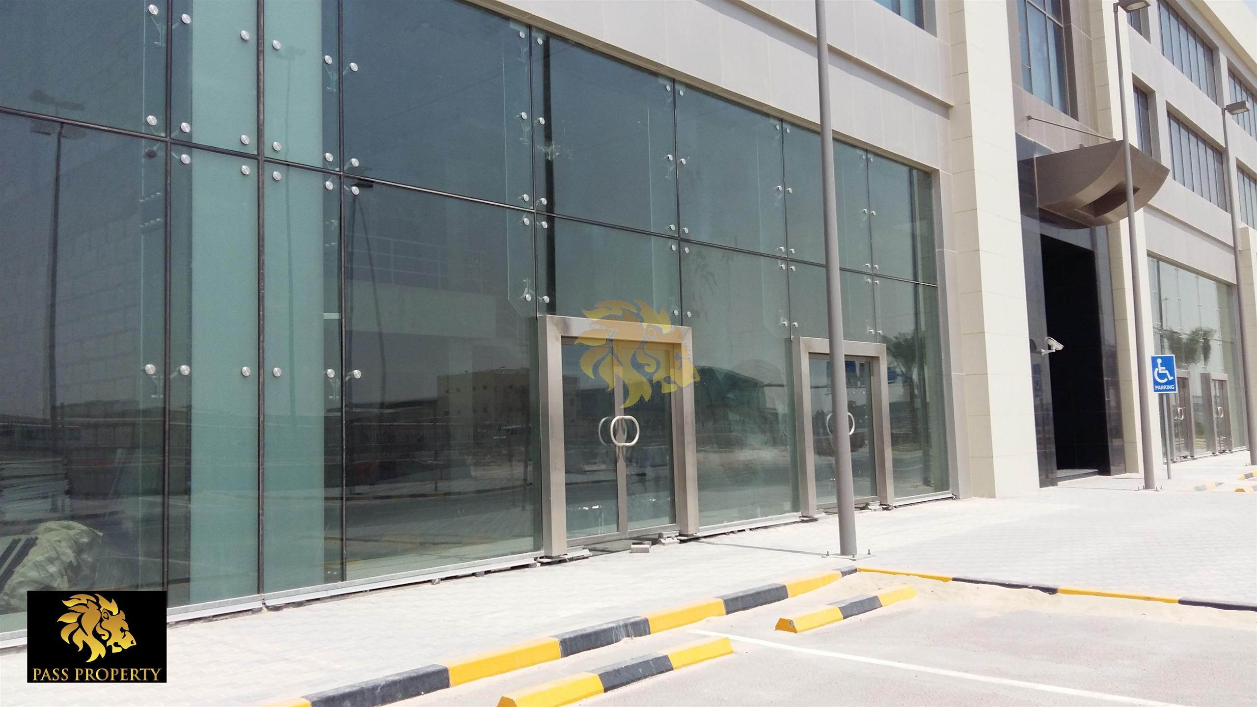Commercial Retail, for Rent in Qatar, Doha, Industrial Area