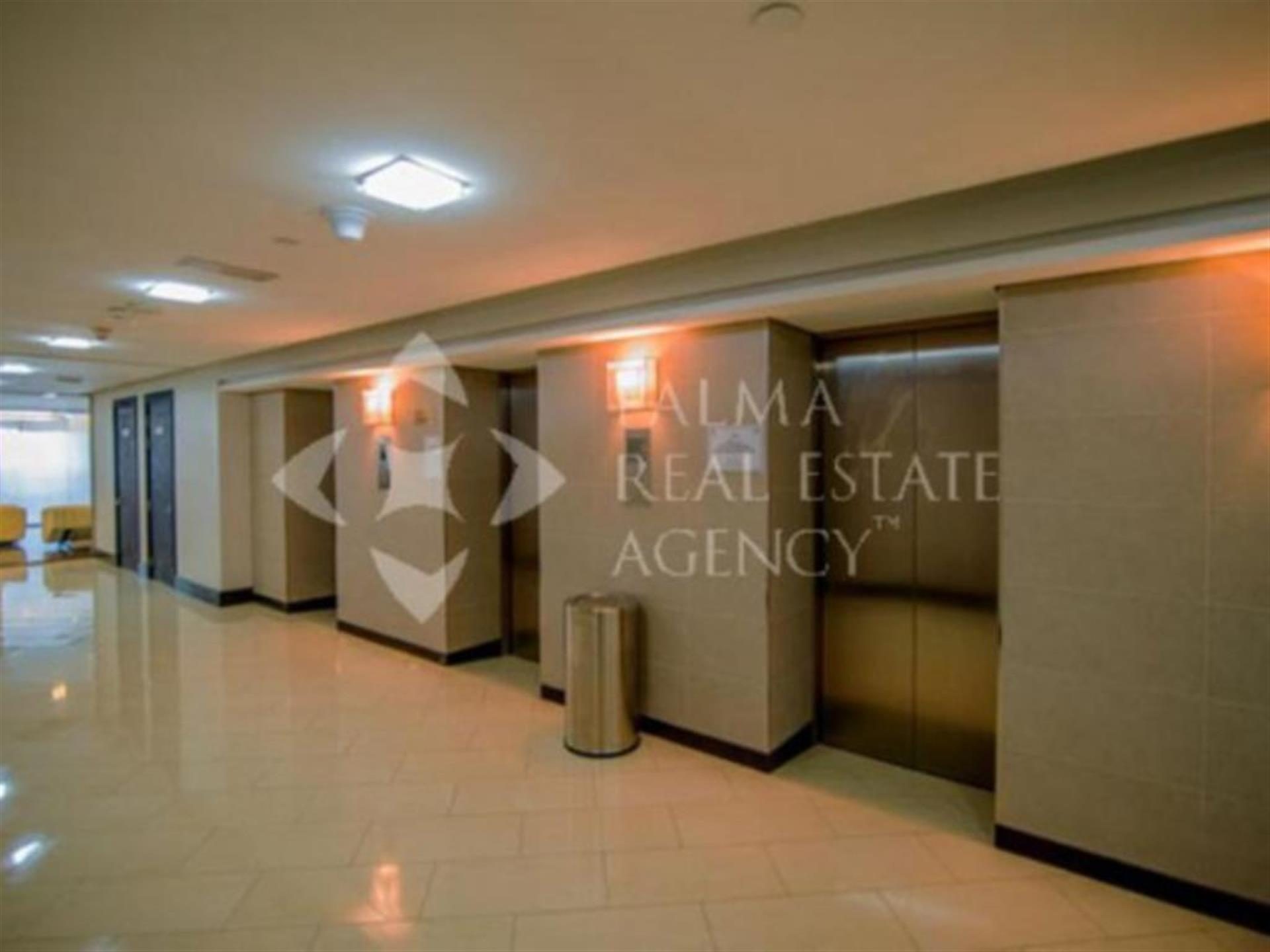 A 2 BR in one of the most luxurious addresses